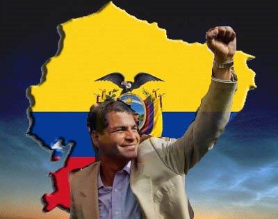 REGIONALISMO EN EL ECUADOR